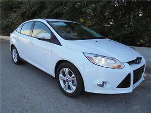 2012 Ford Focus SE Very low mileage under 39K!!