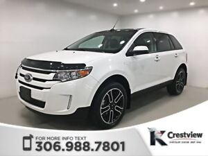 2014 Ford Edge SEL AWD | Leather | Sunroof | Navigation