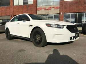 2016 FORD TAURUS AWD!$83.01 BI-WEEKLY WITH $0 DOWN!!LOW KMS!!