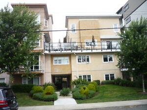 Three Bedroom 1.5 BA Top Floor Condo #302- Parking Inc.