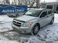 DODGE CALIBER SXT 2007 **38$/SEM.**PNEUS HIVERS**