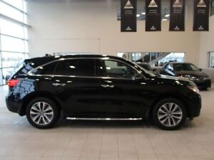 2016 Acura MDX Technology Package Sunroof Remote Start AWD
