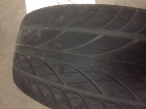 265/60R 18 All Season tires ALL 4 for $200 West Island Greater Montréal image 1