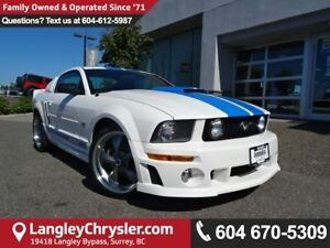 2006 Ford Mustang *ACCIDENT FREE * LOCAL BC SPORTS CAR *