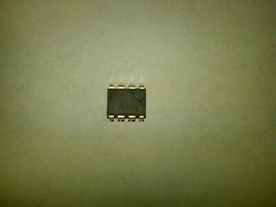 10 X New 24c32 2-wire Eeprom Memory 8 Dip