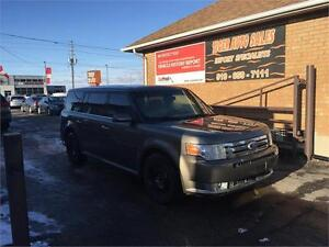 2012 Ford Flex SEL**7 PASSENGER***HEATED SEAT****