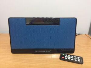 Speaker- Bluetooth