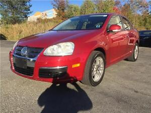 2006 Volkswagen Jetta Sedan 2.5L SUPER CLEAN! NICE ALLOY WHEELS