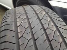 235 55 x 18 tyre (1) Dunlop Sport 270 Suit Territory Captiva South Melbourne Port Phillip Preview