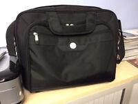 Dell NG869 nylon laptop case