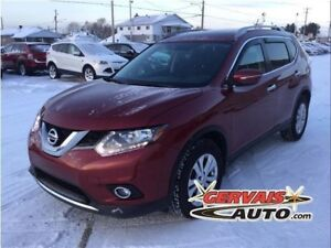 Nissan Rogue SV Toit Panoramique MAGS Bluetooth 2015