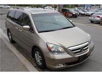 2005 Honda Odyssey TOURING *FULLY LOADED*