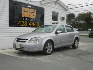 2008 Chevrolet Cobalt SEDAN LT 2.2 L