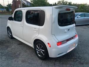 2010 NISSAN CUBE  CERTIFIED &E-TEST, ON SPECIAL London Ontario image 8