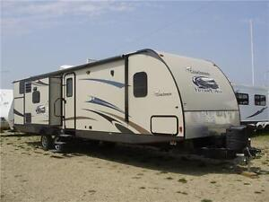 **NEW RVs are EXPENSIVE** We Have GOOD CLEAN USED RVs 4 SALE! Edmonton Edmonton Area image 6