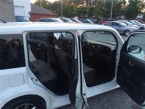 2010 NISSAN CUBE  CERTIFIED &E-TEST, ON SPECIAL London Ontario image 7