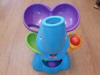 Poppin Park Elefun Busy Ball Popper