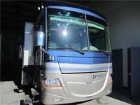 2007 Fleetwood Discovery 40X Motorhome Only 19,000 Miles!