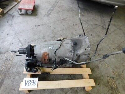 SL 320 R129 Bj. 96 Getriebe automatik 722.605 722605 mit Wandler  ca 159 000 km