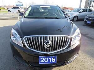 2016 Buick Verano Convenience, Low kms, Leather Interior Kingston Kingston Area image 3