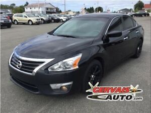 Nissan Altima 2.5 S MAGS 2015