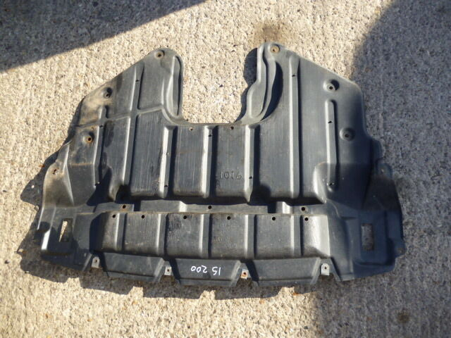 1999-2005 LEXUS IS200 UNDER ENGINE TRAY COVER SHIELD GUARD FREE UK POSTAGE