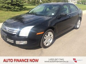 2008 Ford Fusion TEXT APPROVAL 780-394-2779