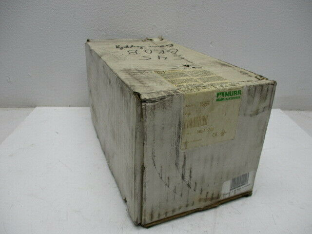 MURR 85068 * NEW IN BOX *