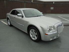 (60) 2010 Chrysler 300C SE Diesel Automatic Full Service History