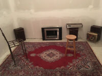 Rehearsal Space for Rent