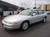 2001 Oldsmobile Intrigue GX 191,000km WOW Certified $2695+Taxes