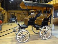 Roberts Carriages all NEW !