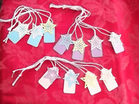 30 gift tags