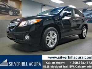 2014 Acura RDX Base 4dr AWD *Local One Owner, Clean Carproof*