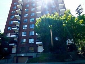 1 Bedroom 474 Wilbrod St. Sandy Hill - Downtown/Ottawa U/Market