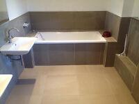 Tiler / Plasterer / Flooring / Electrics