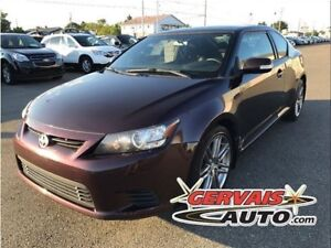 Scion tC Toit Panoramique A/C MAGS 2013