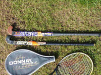 'Reduced' 2 x Grays Hockey Sticks