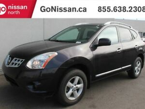 2013 Nissan Rogue S SPECIAL EDITION: AWD, Sunroof, Push Button S