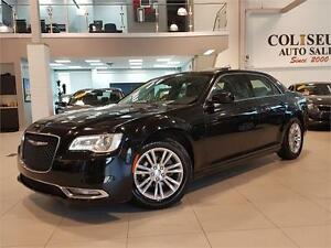 2015 Chrysler 300 TOURING-LEATHER-ROOF-ONLY 59KM