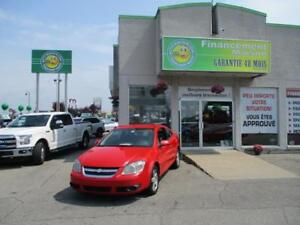 Chevrolet Cobalt 2dr Cpe LT w-1SA 2010