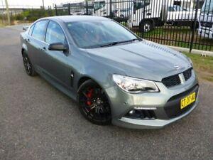 2013 Holden Special Vehicles ClubSport Gen-F MY14 R8 Grey 6 Speed Manual Sedan Singleton Singleton Area Preview