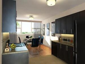 Perfect Western U Locale! Bright-Big-Renovated Suites. Rent Now! London Ontario image 2