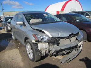 MAZDA  CX7 (2007/2010/ FOR PARTS PARTS PARTS ONLY)