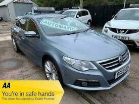 image for 2009 Volkswagen CC 2.0 TDI GT 4dr Saloon Diesel Automatic