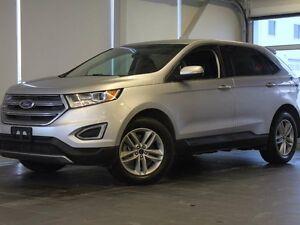 2016 Ford Edge SEL-Heated Leather Seats-Backup Sensors/Camera