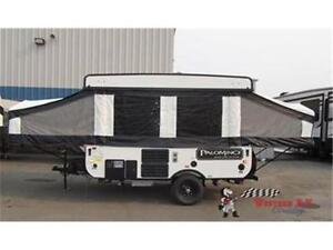 Palomino Basecamp tent trailer 10DD PRICE REDUCED!!