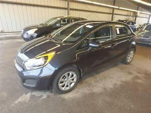 2015 Kia Rio EX+ECO Certified LIKE NEW 48,00Km $14,995+Taxes&Lic