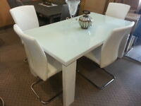★★★TODAY (No tax sale)Get this modern dining room ★★★