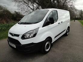 Ford Transit Custom L1H1 290 Eco-Tech